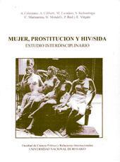 Mujer, prostitución y HIV-SIDA : estudio interdisciplinario.