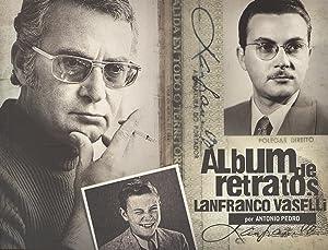 Lanfranco Vaselli. -- ( Álbum de retratos ; 6 ): Pedro, Antonio