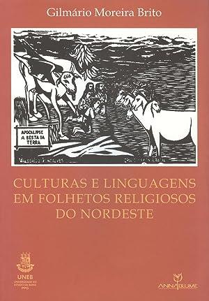 Culturas e linguagens em folhetos religiosos do: Brito, Gilmário Moreira