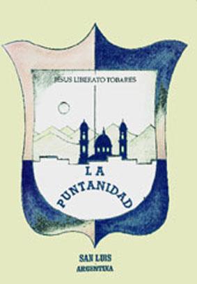 La puntanidad.: Tobares, Jesus Liberato
