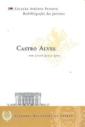 Bibliografia dos Patronos : Castro Alves. --: Lima, Israel Souza