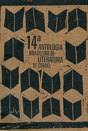 14ª antologia brasileira de literatura de cordel.--: Silva, Gonçalo Ferreira