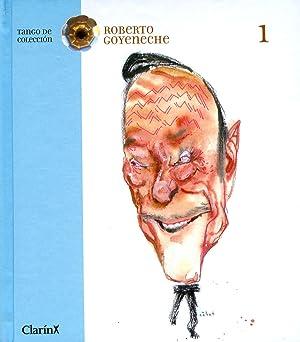 Tango de colección. vol. 1 , Roberto Goyeneche