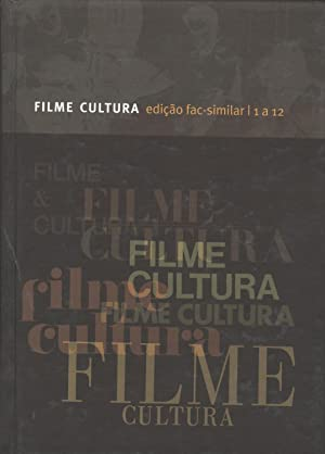 Filme Cultura. vol. 1: Brasil. Ministério da