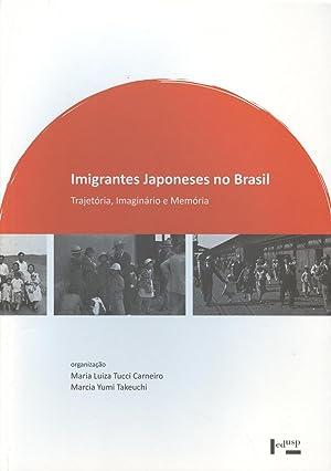 Imigrantes japoneses no Brasil : trajetória, imaginário: Carneiro, Maria Luiza