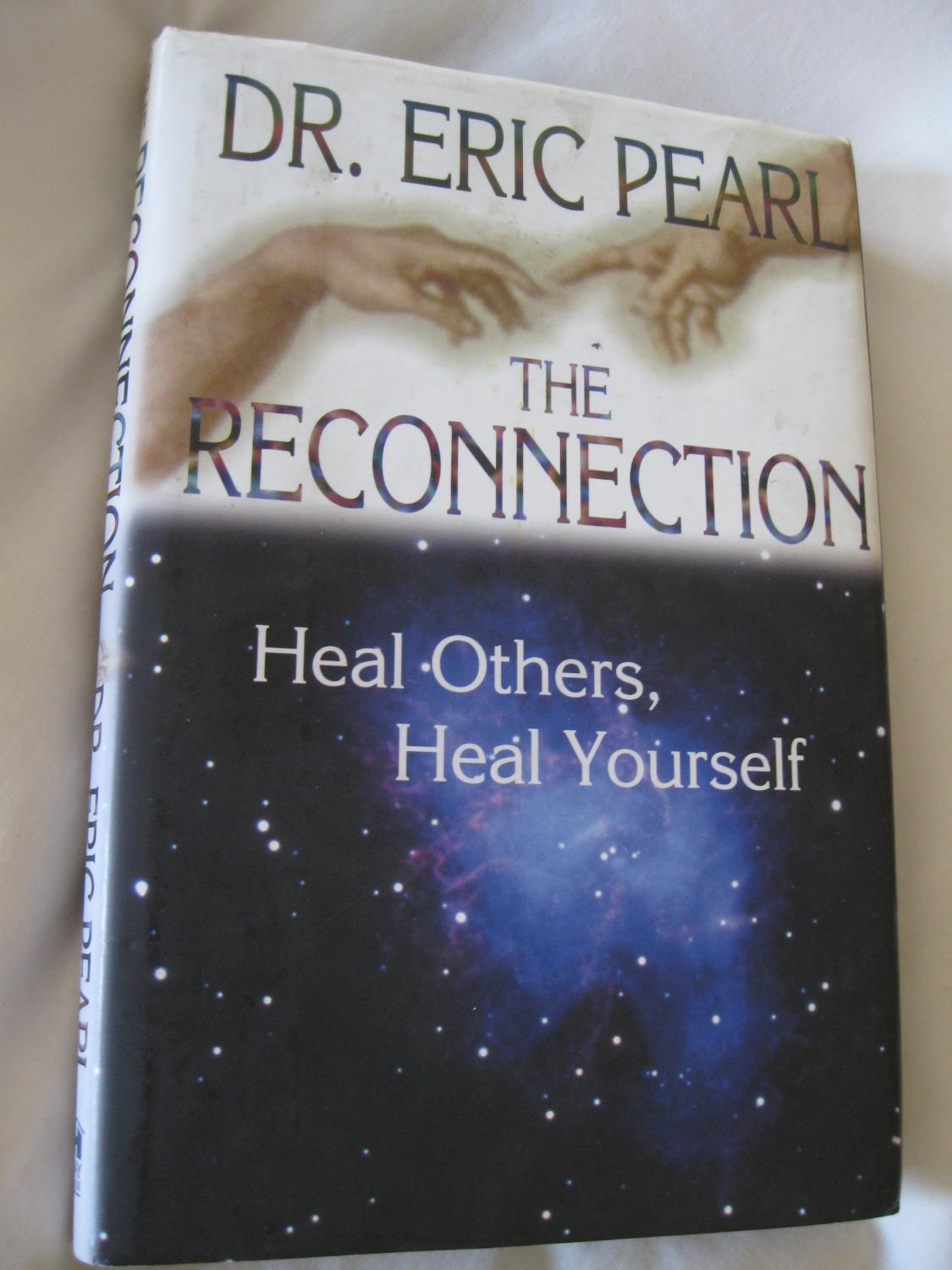 The Reconnection Book