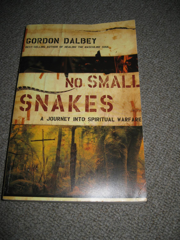 A Journey Into Spiritual Warfare
