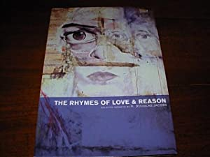 The Rhymes Of Love & Reason: Selected Sonnets By R. Douglas Jacobs