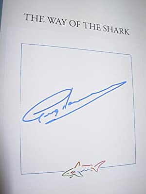 The Way Of The Shark: Lessons on Golf, Business, and Life