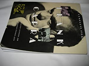 The Complete Films Of Frank Capra: Scherle, Victor; Levy,