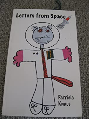 Letters From Space: A Read-To Book For Third And Fourth Grades
