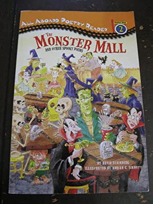 The Monster Mall And Other Spooky Poems