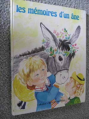 Les Memoires D'un Ane: Claire Laury