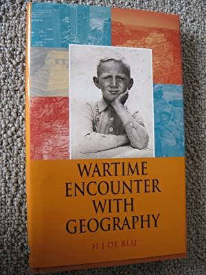 Wartime Encounter With Geography