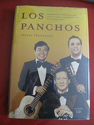 Los Panchos: Fernandez, Celinna