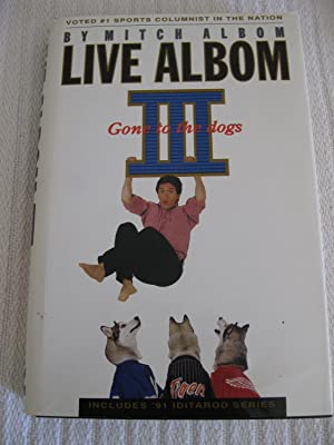Live Albom III: Gone To The Dogs