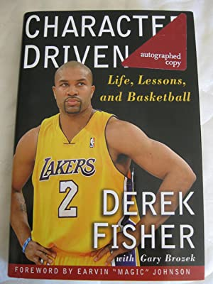 Character Driven: Life, Lessons, and Basketball