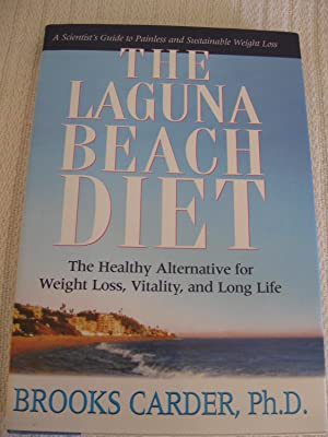 The Laguna Beach Diet