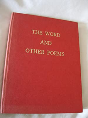 The Word And Other Poems