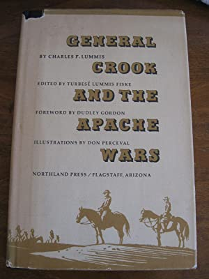 General Crook And The Apache Wars