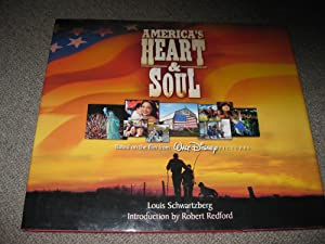 America's Heart & Soul: Based On The Film from Walt Disney Pictures