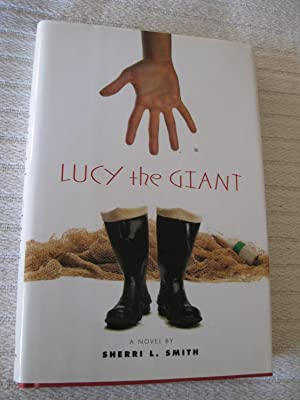 Lucy The Giant
