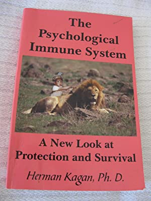 The Psychological Immune System: A New Look At Protection And Survival