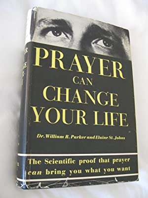 Prayer Can Change Your Life