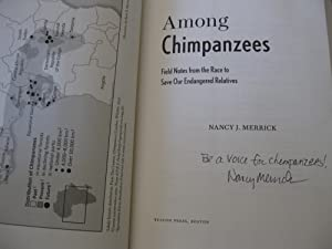 Among Chimpanzees