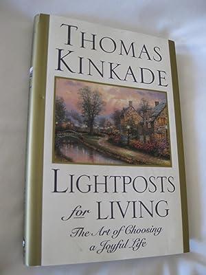 Lightposts For Living: Kinkade, Thomas