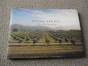 Living Legacy: The Story Of Ventura County Agriculture