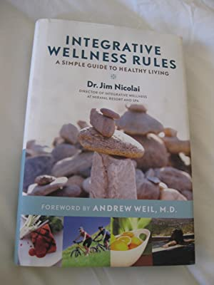 Integrative Wellness Rules
