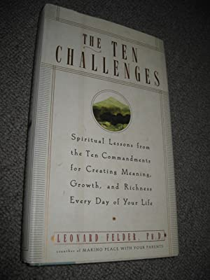 The Ten Challenges