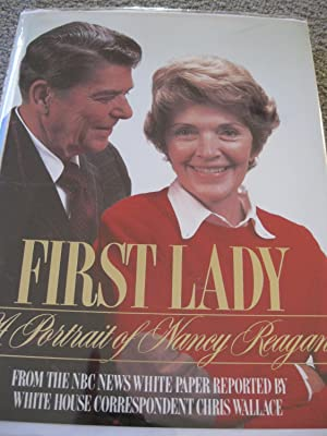 First Lady A Portrait Of Nancy Reagan