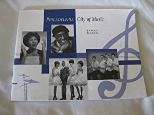 Philadelphia City Of Music