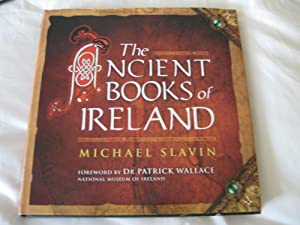 The Ancient Book Of Ireland