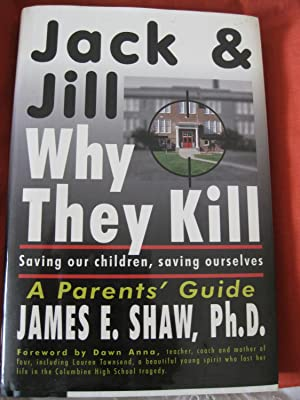 Jack & Jill Why They Kill