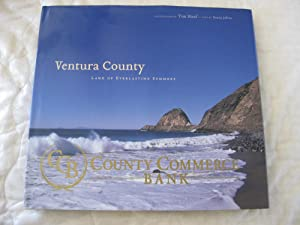 Ventura County Land Of Everlasting Summers