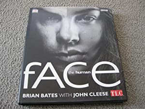 The Human Face: Bates, Brian; Cleese,
