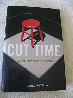 Cut Time: An Education At The Fights