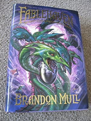 Fablehaven: Secrets Of The Dragon Sanctuary