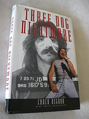Three Dog Nightmare: The Chuck Negron Story