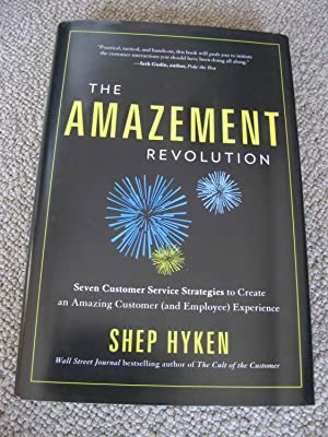 The Amazement Revolution