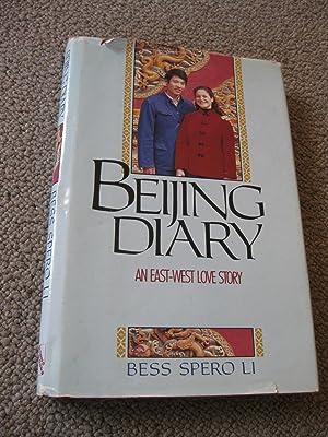 Beijing Diary: Bess Spero Li