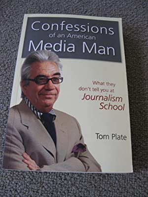 Confessions Of An American Media Man