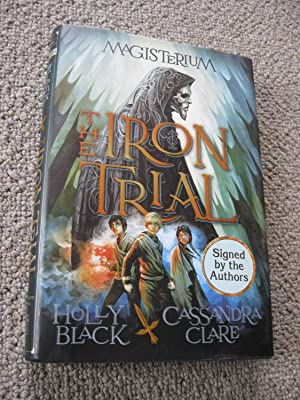 The Iron Trial Magisterium Book One