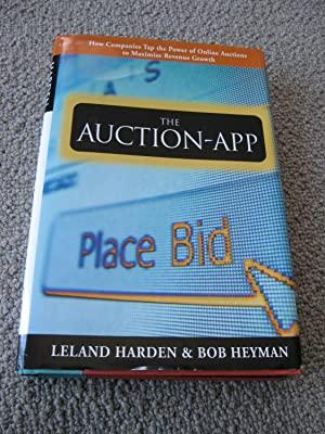 The Auction-App
