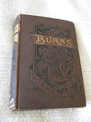 The Poetical Works Of Robert Burns: With All The Correspondence And Notes By Allan Cunningham