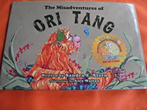 The Misadventures Of Ori Tang