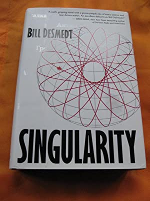 Singularity: Desmedt, Bill